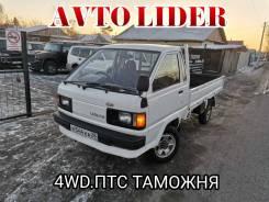 Toyota Lite Ace. Продам литайс.4WD, 2 000куб. см., 1 000кг., 4x4