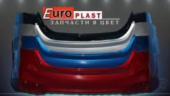 Бампер. Hyundai Solaris, HCR, RB G4FA, G4FC, G4FG, G4LC