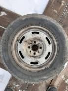"""Колеса R13 ВАЗ. 5.0x13"""" 4x98.00 ET35 ЦО 58,6мм."""
