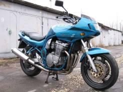 Suzuki GSF, 1998