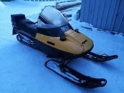 BRP Ski-Doo Skandic, 1993
