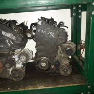 Двигатель рено K9K 732