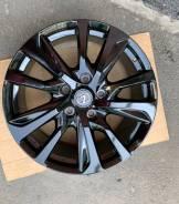 Новые 21-ые диски на LC200 Lexus 570 Tundra (Оригинал)