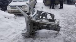 Лонжерон передний правый BMW 5 Series