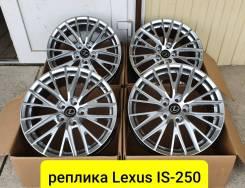 New! R18, Toyota - Lexus IS-250, реплика