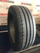 Michelin Pilot Sport 3. летние, 2015 год, б/у, износ 10%