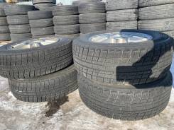 Bridgestone Blizzak Revo1, 215/65 R15