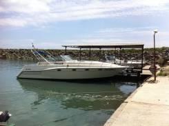 Моторная яхта Cruisers Yachts 3670