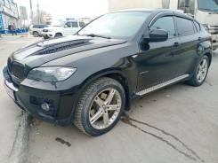 Подножка. BMW X6, E71, E72