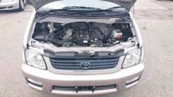 Двигатель в сборе. Toyota Lite Ace, SR40 Toyota Lite Ace Noah, SR40, SR50, SR40G, SR50G Toyota Town Ace, SR40 Toyota Town Ace Noah, SR40, SR50, SR40G...