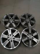 LS wheels Land Cruiser Prado