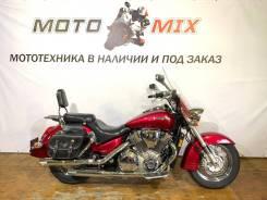 Honda VTX 1800, 2003