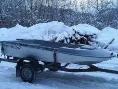 Лодка Favotit 350