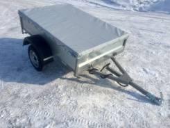 Легковой прицеп ИЖ от Telega38 в Иркутске