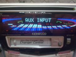 Магнитола Kenwood RX-4000V. со входом AUX.
