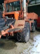 Спецстроймаш К-701. Трактор К-701 Т Балтиец