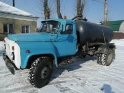 Коммаш КО-503В. Газ 5312 ко-503в, 4 250куб. см.
