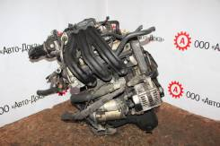 Двигатель A08S3 0.8 52 л. с. для Дэу Матиз и Шевроле Спарк