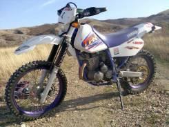 Продам по запчастям Yamaha TTR250
