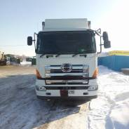 Hino Profia. Продам грузовик, 13 000куб. см., 15 000кг., 6x2