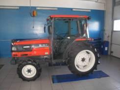 Kubota. Мини-трактор GL367, 45 л.с.