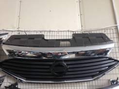 Решётка радиатора Nissan Quest 2011-2016