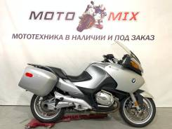 BMW R 1200 RT. 1 200куб. см., исправен, птс, без пробега