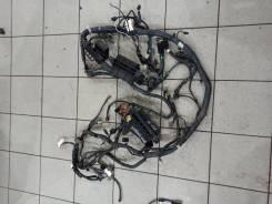 Проводка двигателя (коса) Nissan Bassara JVU30 24012AD673