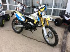 RACER RC300-GY8A ENDURO 300, 2020