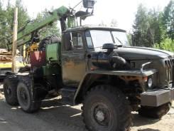 Урал 4320, 1992