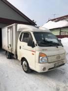 Hyundai Porter. , 2 500куб. см., 1 200кг., 4x2