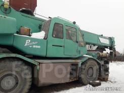Kobelco. Автокран Partner 250, 1995 год