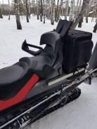 BRP Ski-Doo Expedition LE. исправен, есть псм, с пробегом