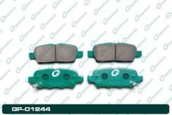 Дисковые тормозные колодки G-Brake GP01244
