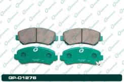 Колодки тормозные дисковые G-Brake GP01276