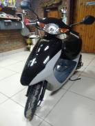 Honda Dio AF56. 50куб. см., исправен, птс, с пробегом