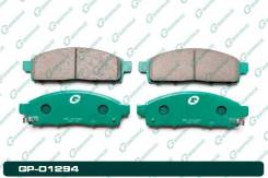 Колодки тормозные дисковые G-Brake GP01294