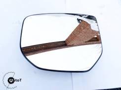 Зеркальный элемент левый Citroen Berlingo / Peugeot Partner (2008-н. в)