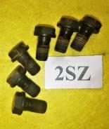 Болт крепления маховика Toyota 4A, 2NZ, 2SZ, 2GR