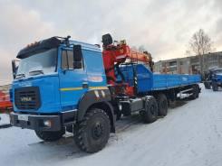 Урал 44202, 2018