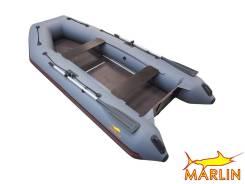 Marlin. 2019 год, длина 3,20м., двигатель без двигателя, 10,00л.с., бензин