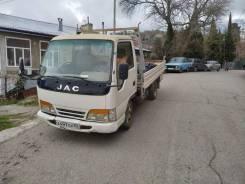 JAC HFC1020K, 2008