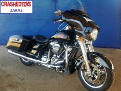 Harley-Davidson Electra Glide Standart FLHT. 1 750куб. см., исправен, птс, без пробега. Под заказ