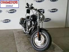 Harley-Davidson Dyna Fat Bob FXDF. исправен, птс, без пробега. Под заказ
