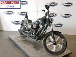 Harley-Davidson Dyna Street Bob FXDBI. исправен, птс, без пробега. Под заказ