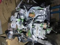 Двигатель 1KD-FTV в разбор