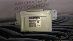 Блок управления акпп, cvt. Nissan Maxima, CA33 VQ20DE, VQ30DE