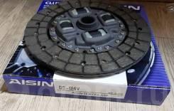 Диск сцепления 212/140/21/23,8 Aisin DT124V