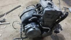 Двигатель Yamaha TDM 900