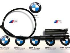 Трос открытия капота BMW 7 (E65, E66)